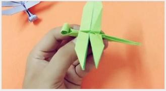 手工 | 初入夏,蜻蜓舞,这些可爱的小蜻蜓等你get~