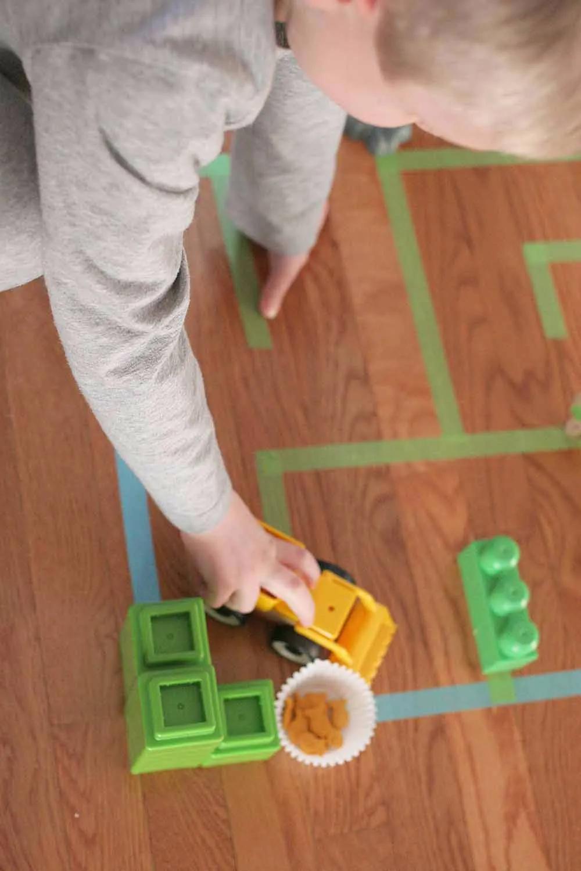 五一小长假怎么玩?这几种室内户外游戏陪孩子过快乐亲子时光