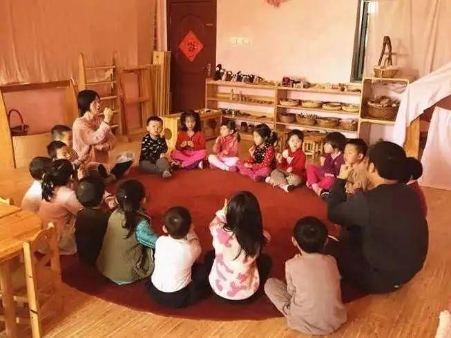 """让幼儿园里的仪式,少一些""""高大上"""",多一些""""小而美""""吧!"""