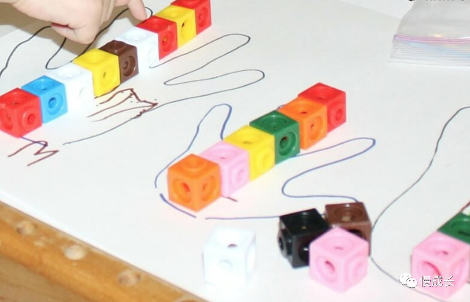 """美國幼兒園的數學課,老師教的竟然是怎么""""做論文"""""""