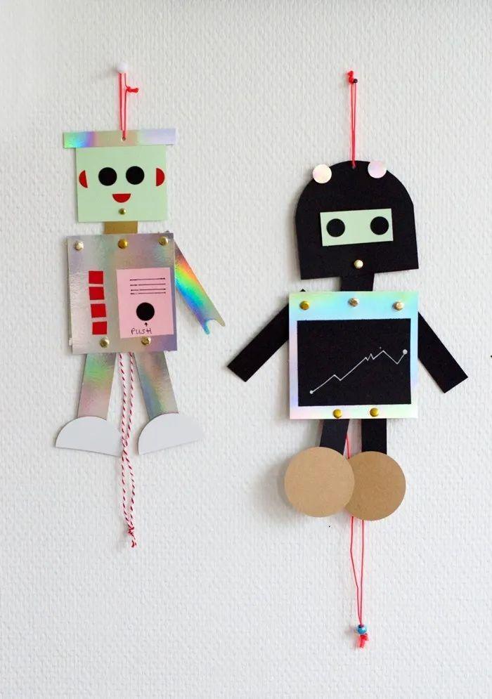 13个创意DIY和游戏,让娃的儿童节乐趣与惊喜无限!