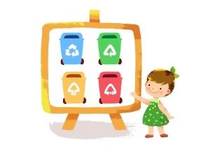 各地纷纷返园后,如何开展孩子们的自然环境教育?