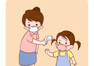 環創 | 區域防疫環創標識貼,幫你搞定幼兒好習慣(附打印版)