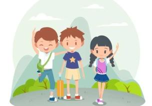 暑期,在园幼儿的教学活动该如何安排?看这篇就够了