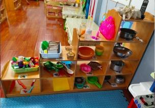 """以儿童为本的区角创设,得从""""去""""成人意图开始!"""