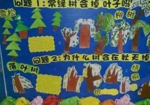幼教杂谈|幼儿园墙饰,美观跟实用怎么兼顾?