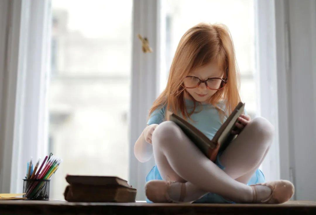 读写 | 为什么幼儿园到小学是多数孩子人生第一坎儿?