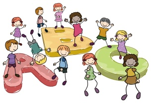 接待新生家长入园咨询,幼师们应该聊点啥?