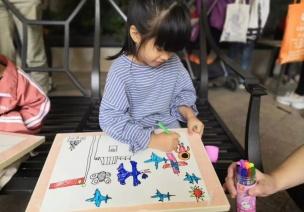 利用信息技術促進幼兒繪畫活動有效觀察的策略研究