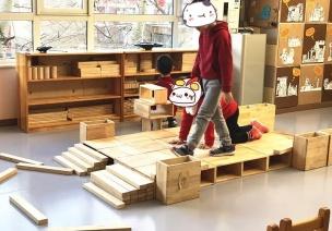 环创 | 区角规划6字经告诉你,孩子爱玩的教室环境长这样