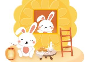 中秋节教案 | 快来和我一起了解中秋习俗