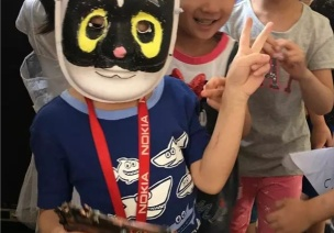 教育随笔 | 中大班幼儿戏剧表演活动的组织与实施初探