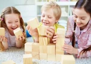 区域活动中幼儿情感目标的支持性策略