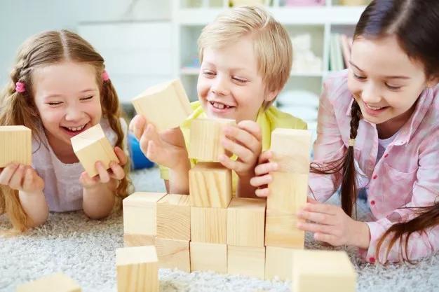 刘焱:玩具和游戏对儿童有多重要?