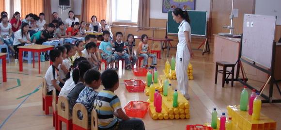 教学反思:不要责怪孩子的谨小慎微