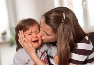 【经验分享】如何应对孩子初入园的焦虑