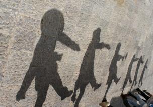 幼儿园大班科学活动:有趣的影子
