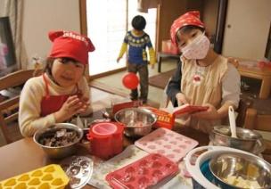 【看国外】日本幼儿园的游戏教育