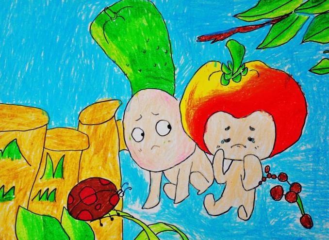教学反思:幼儿想象画教学